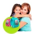 мама дочь умные детские часы Челябинск