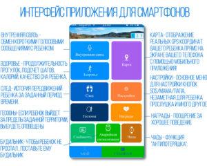 Инструкция на русском языке для детских GPS часов smart baby watch q50