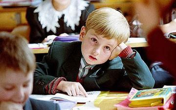 Как провожать ребёнка в школу и не сходить с ума