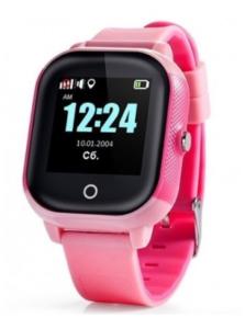 часы gw700s розовые