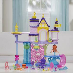 Игровой набор Май Литл Пони - Волшебный замок
