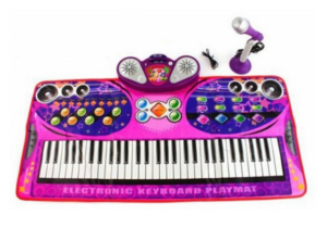 Музыкальный-коврик-синтезатор-Волшебное-пианино