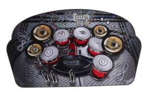 Сенсорная барабанная установка Барабаны