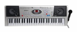 Синтезатор пианино 54 клавиши