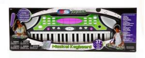 Синтезатор Пианино с микрофоном