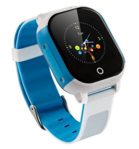 часы gw700s синие wonlex