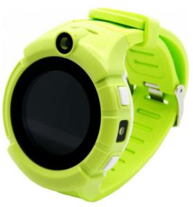 часы Q360 зелёные wonlex