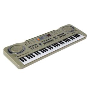 Синтезатор-Пианино с микрофоном и USB 61 клавиш