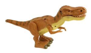 Тиранозавр Рэкс динозавр на пульте радиоуправляемый