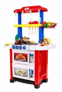 Игровая модульная кухня