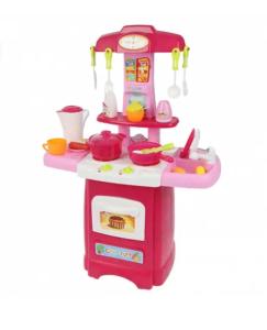 Детская Кухня Кекс