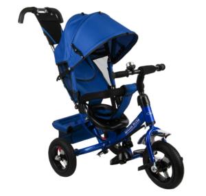 Трехколесный велосипед Capella Action Trike синий