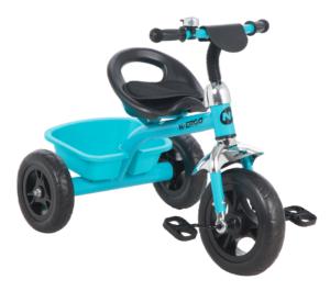 Детский трехколесный велосипед в Санкт-Петербурге