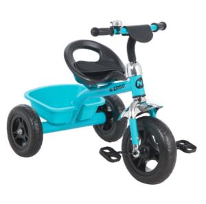 Детский трехколесный велосипед в Екатеринбурге