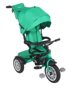 Детский трехколесный велосипед McCan M-1 Екатеринбург