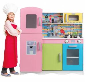 Детская Кухня Молодая Хозяйка