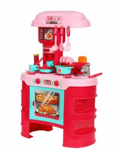 Детская Кухня Пицца и Курочка