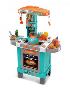 Детская Кухня Маленький Шеф Повар