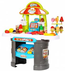 "Детская кухня ""Супермаркет"""
