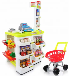 "Детская кухня ""Супермаркет 2"""