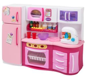 """Детская кухня """"Молочный Коктейль"""""""